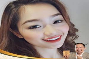 Chị Linh Nga