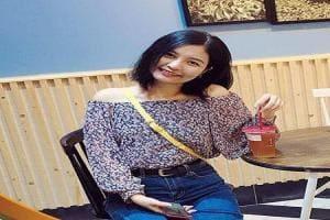 Chị Minh Ngọc